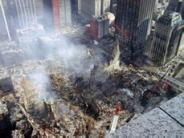 11 de septiembre del 2001