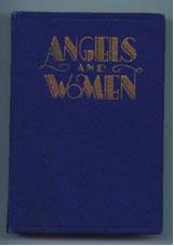 Tapa del libro Angeles y mujeres