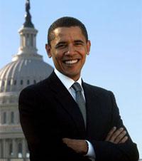 Al presidenciable Barack Obama se le acusa seriamente de ser El Anticristo