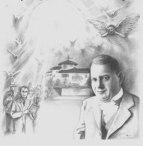 Rutherford dijo que el Espiritu Santo no actuaba en la Sociedad WTS, sólo los ángeles .¿Serian los buenos o ..los malos?