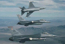 Avión de guerra
