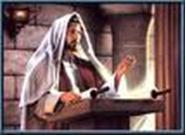 Jesus como Rabbi