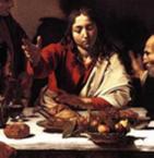 Amaos los unos a los otros (Jesus)