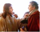 Jesus y el centurion romano