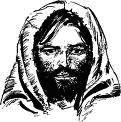 Rostro del Señor Jesus