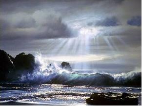 La Gloria de Dios en la creación