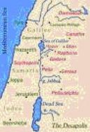 Decapolis (Israel)
