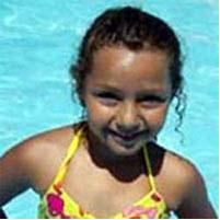 Mari Luz Cortez, la niña gitana de cinco años estaba desaparecida en Huelva desde el 13 de enero, hace 50 d�as.