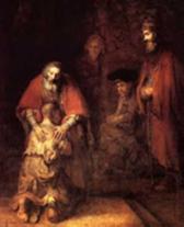 Retorno del hijo prodigo