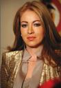 Congresista venezolana Alexandra Moreno Piraquive