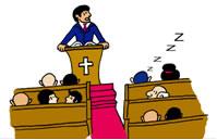 Sermon evangelico