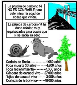 Metodo de carbono 14