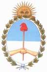 El Escudo Nacional Argentino