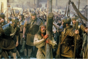 Imagen de la Pel�cula La Pasión (2004), de Mel Gibson