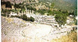 Oraculo de Delphos