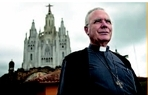 Monseñor Joan Godayol Colom, obispo emérito de la diocésis de Ayaviri (Perú)