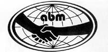 Logo Alianza Bautista Mundial