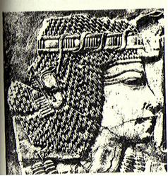 Amenhotep III. (1410-1377 a C )  Las tabletas de arcilla de Amarna muestran que los principes de Canaán pidieron ayuda al faraón Amenhotep 111 para luchar contra unos invasores conocidos por el nombre de habiru  Es posible que los israelitas, que habian escapado de Egipto, formaran parte de esta ola de invasores