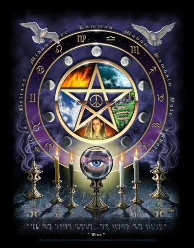 Religion Wicca