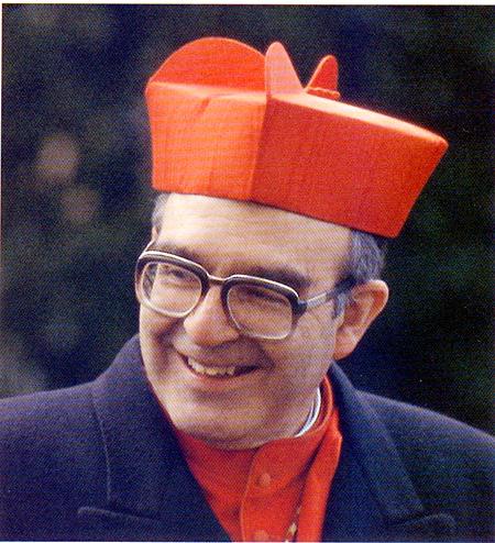 Cardenal Lopez Trujillo