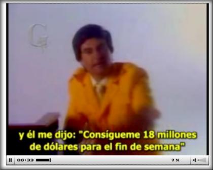 18 millones de dolares