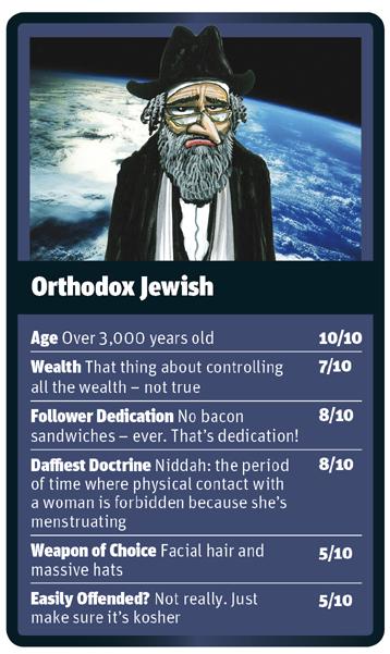 orthodoxjewish