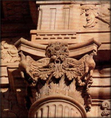 capiteles-corintios